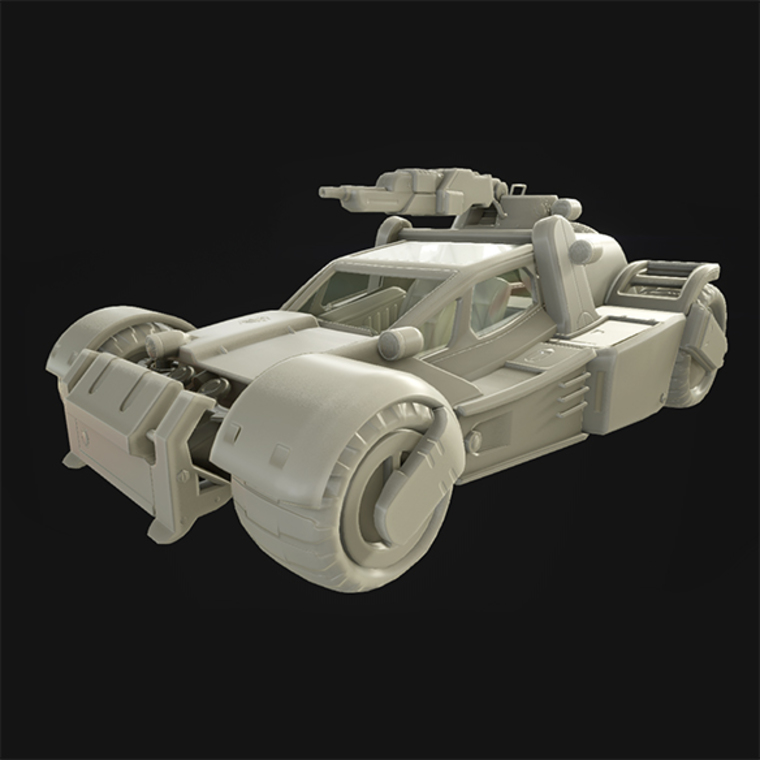 Substancepainter quakevehicle share