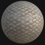 Metalfloor bare 001