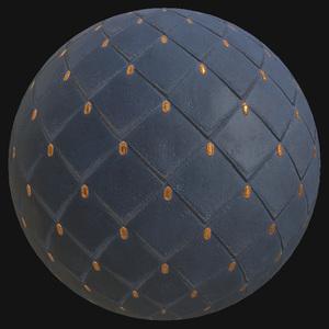 Leathertile