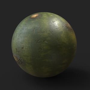 Watermelon rot