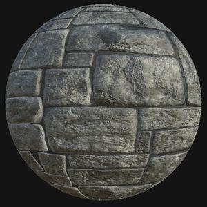 Stone tiles 001 bitmap