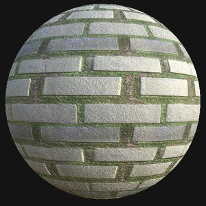 Garden tiles 001 bitmap
