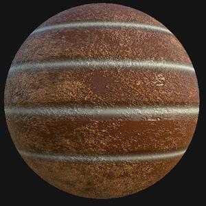 Cake planet