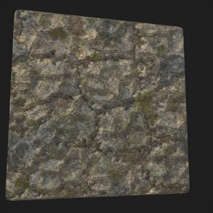Stone p 1