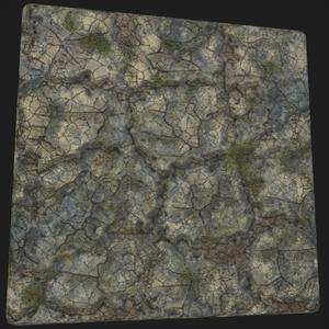 Stone p 3