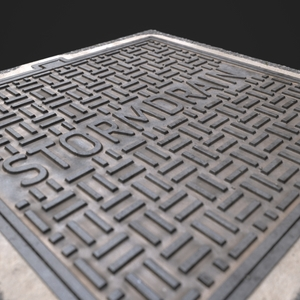 Manhole cover wip05.2