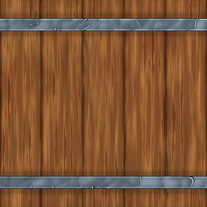 Barrel texture