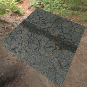 Nosnake cracks smallerpic