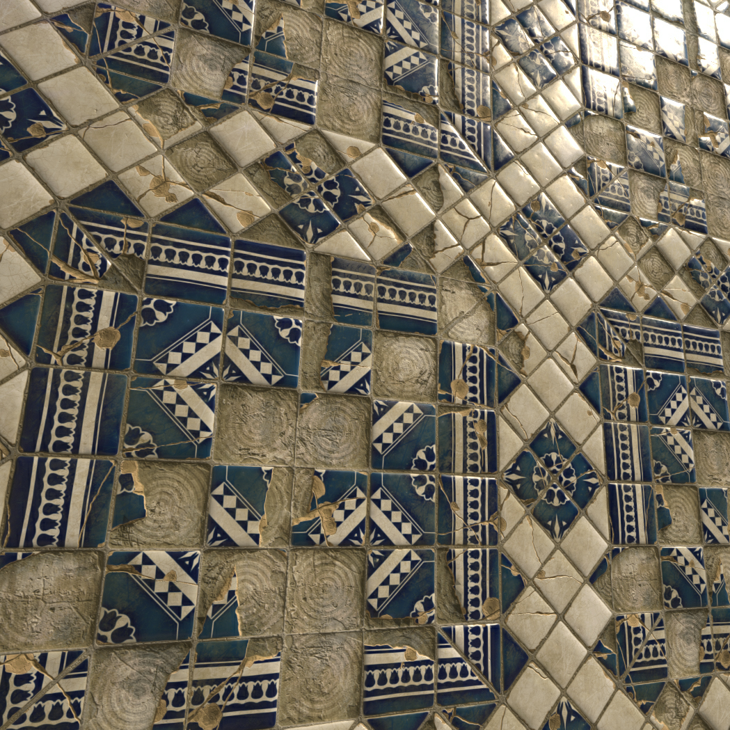 Substance share the free exchange platform ceramic tiles preview 2 dailygadgetfo Image collections