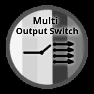 Icon multioutputswitchgs