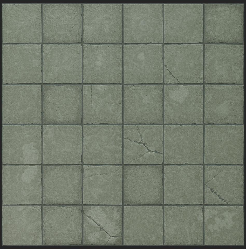 Concrete tile var 03. Substance Share   The Free Exchange Platform     Concrete Tile Basic