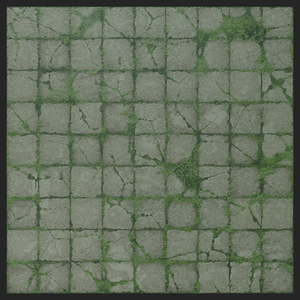 Concrete tile var 01