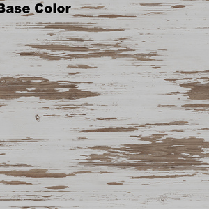 Paintedwood color