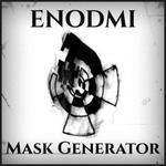 Enodmi maskgenerator v01 icon