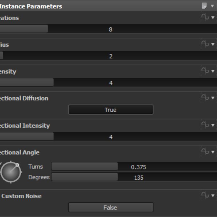 Bruno reaction diffusion pattern 03