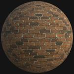 Ambient brickwall