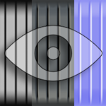 Elevation viewer icon