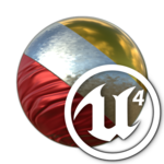 Icon shader ue4