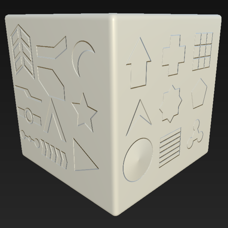 Substance painter 2.2.0   20 days remaining   shape test 2016 08 17 23.13.43