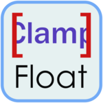 Clamp float