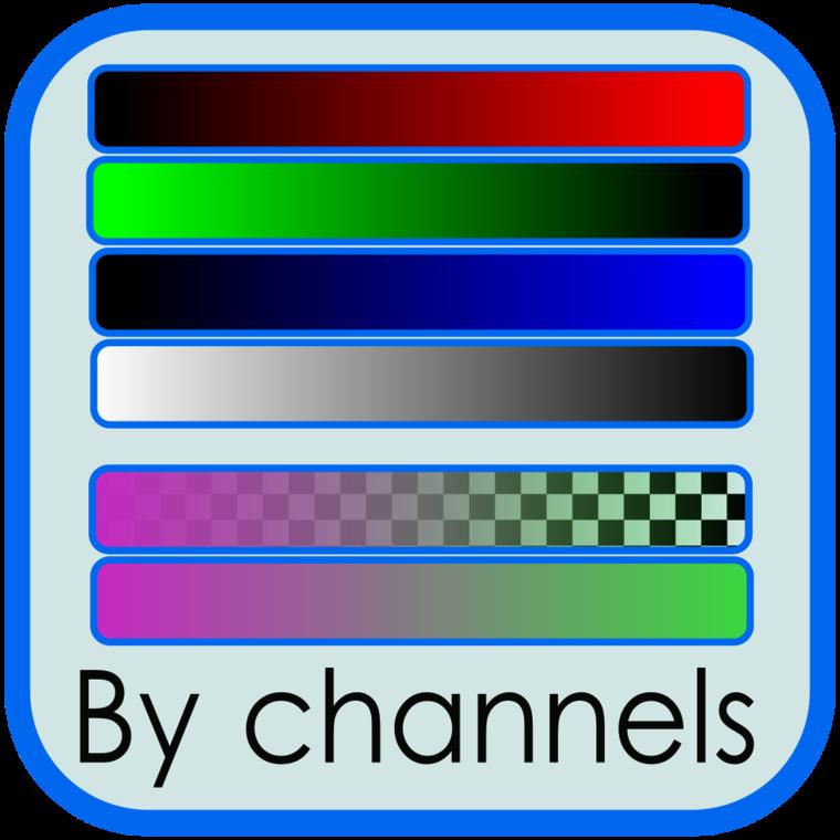Invert color 2