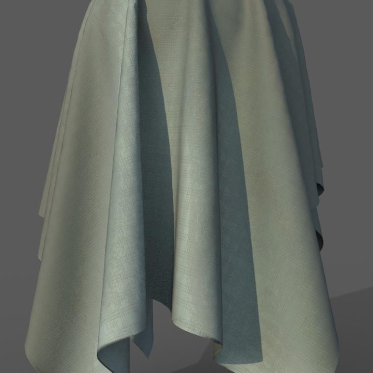 Cloth v001d