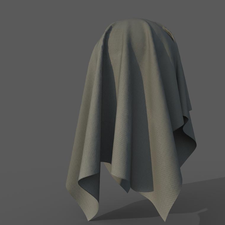 Cloth v001e