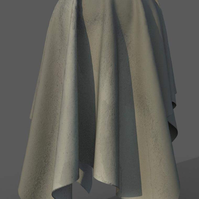 Cloth v001f