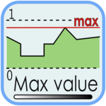 Max value grayscale