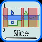 Slice grayscale