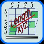 Length xyz