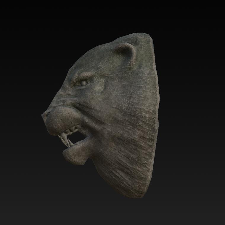 Lionheads