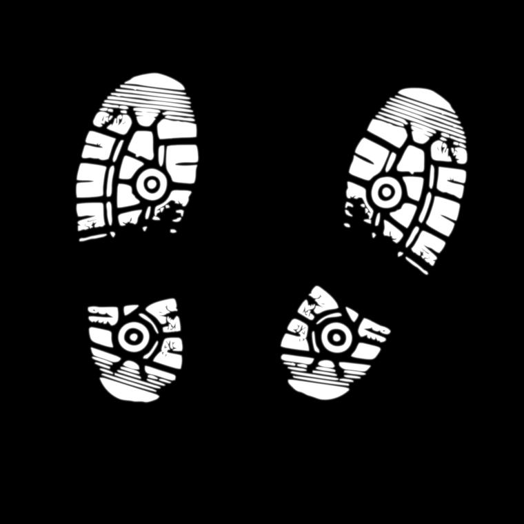 Footprint 01