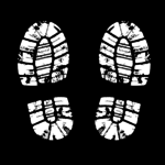 Footprint 02