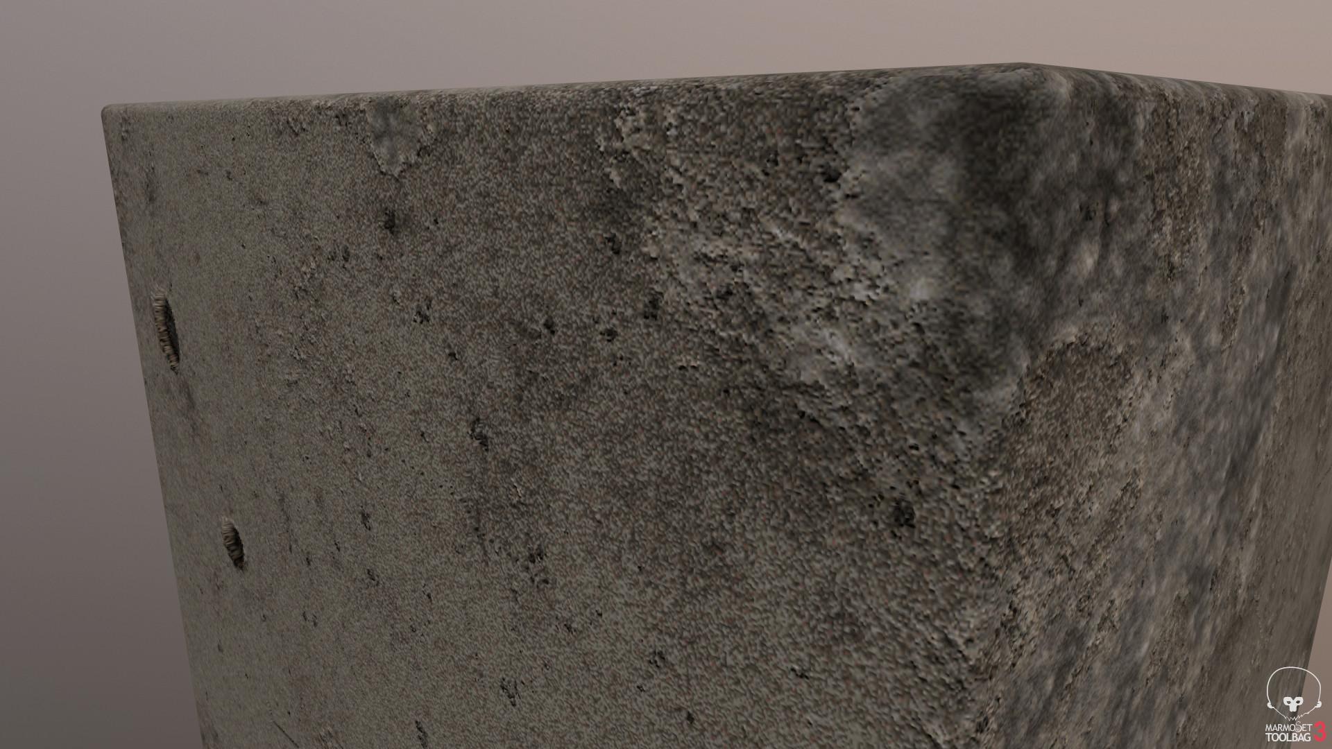 Substance Share « The Free Exchange Platform » | Concrete