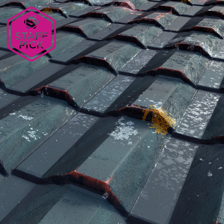 Roofing sq