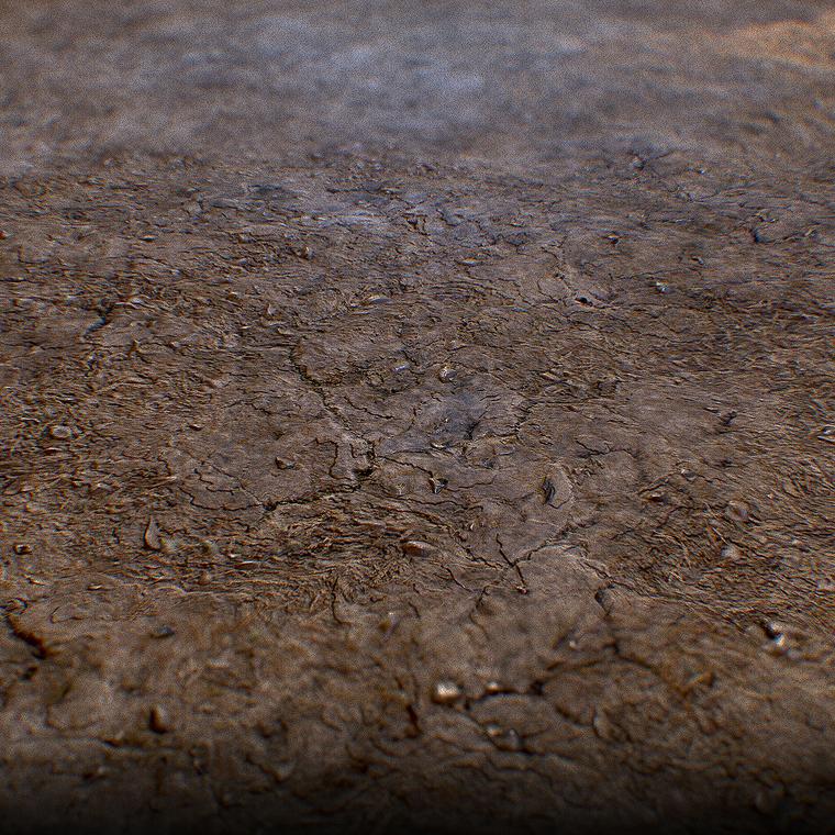 Rockygrass set terrain renders 02