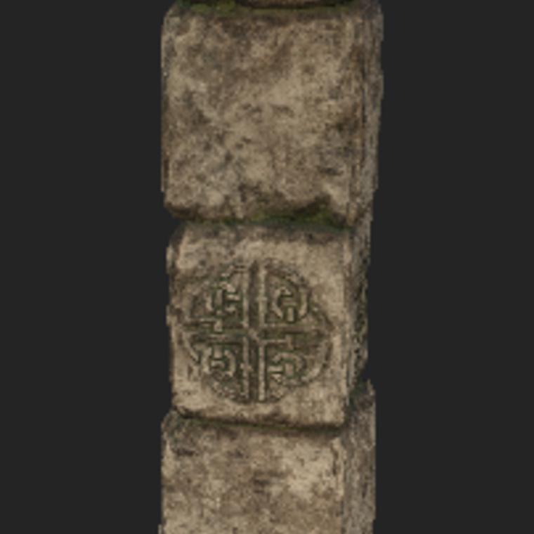 Columna render