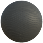 Pw hexagonmaterial