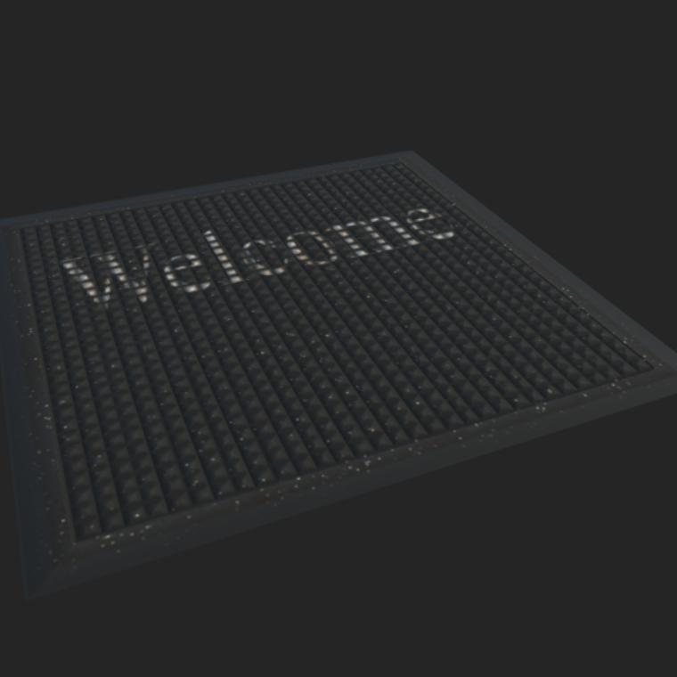 Floormatt 01