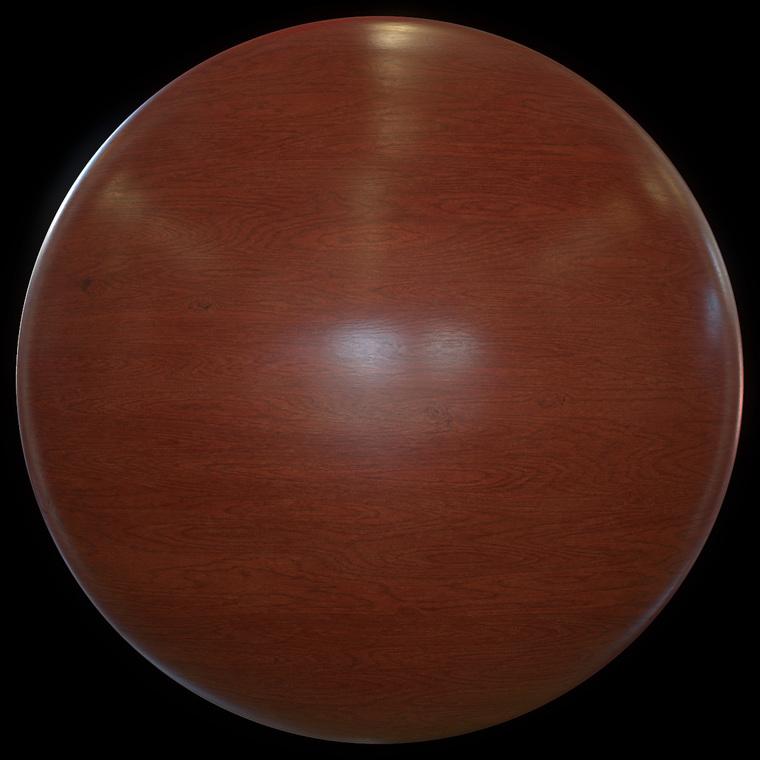 Wood base sc mtb3