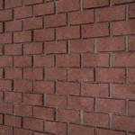 Emre karabacak render brick wall