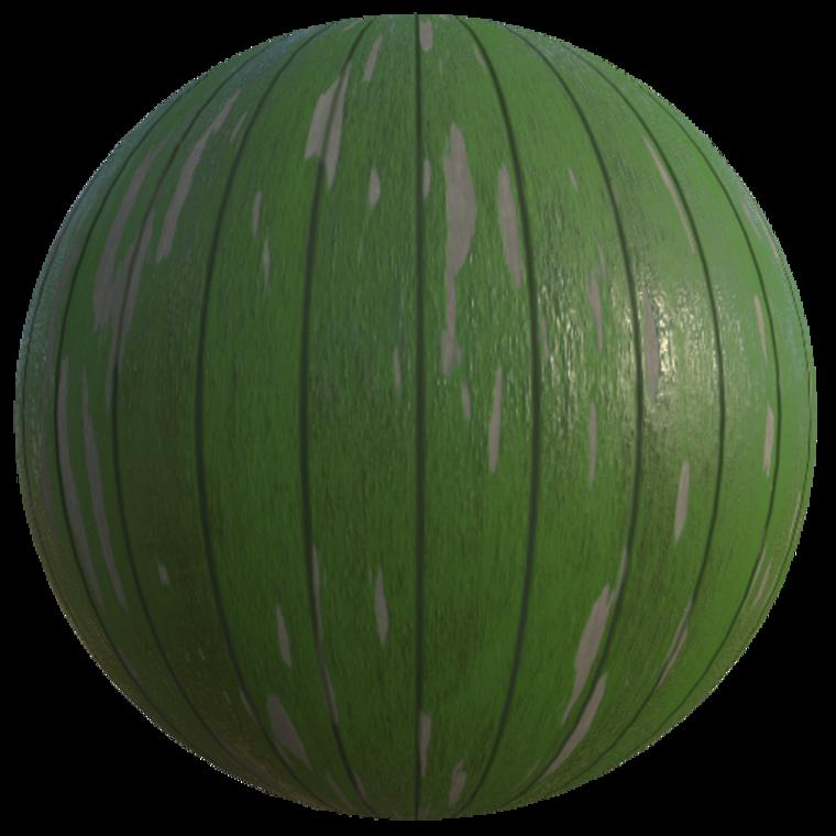 Woodpaint