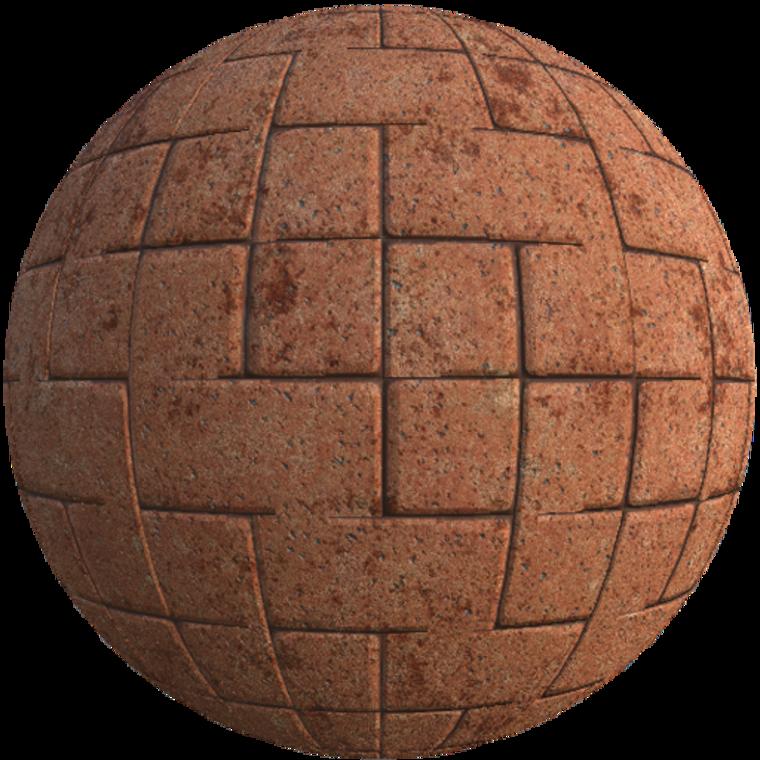 Brick egipt