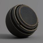 Material render 2