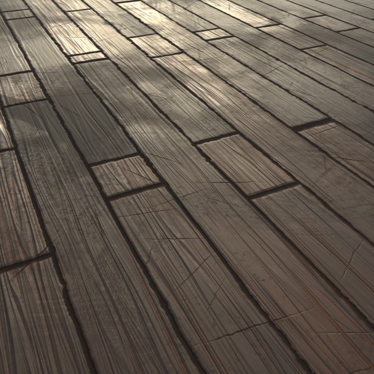 Woodfloor by royan01