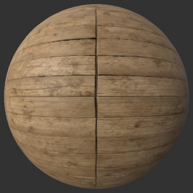 Wood planks 01 icon