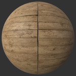 Wood planks 01 icon