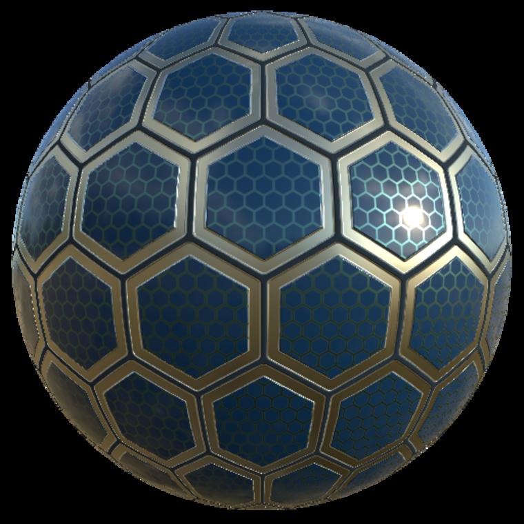 Sci fi solar cells