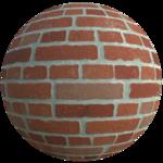 Amboise bricks